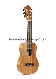 "Wholesales Quality 28"" Acoustic Guitar Ukulele (G-25M) pictures & photos"