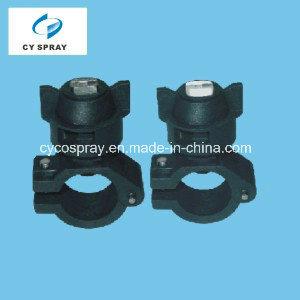 Ltk Series Plastic Clamp Nozzle pictures & photos