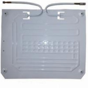 Roll Bond Evaporator for Ice Box pictures & photos