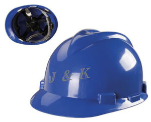 V Type Safety Helmet (JK11001-B) pictures & photos