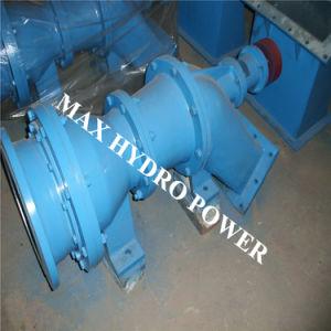 Kaplan Tubular Turbine Generator for Big Flow Low Water Head pictures & photos