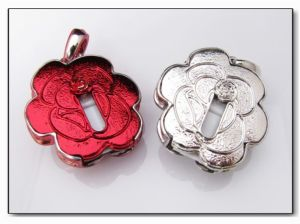 Mini Gem Pendant USB Flash Drive pictures & photos
