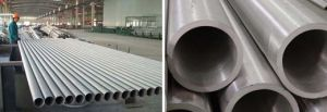 310S / 1.4845 / TP310S / S31008 Seamless Stainless Steel Pipe / Tube pictures & photos