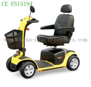 CE En15194 Disabled Mobility Scooters (LN-006) pictures & photos