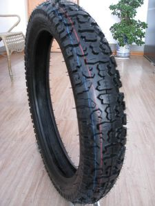 Motorcycle Tyre Cross-Country F-578 410-18; 275-21 pictures & photos
