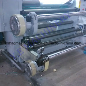 High Speed PLC Control Dry Laminating Machine (LA-G series) pictures & photos