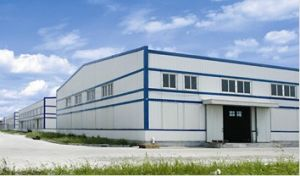 Structural Steel Workshop for Customized (SSW-141) pictures & photos