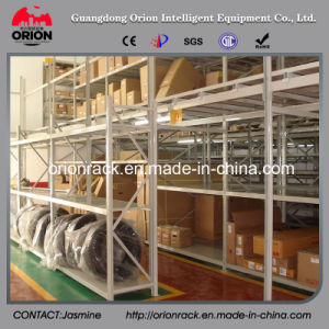 Medium Duty Warehouse Storage Steel Racking pictures & photos