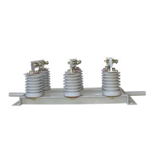 China 12kv Indoor High Voltage Isolation Switch (GN19-12) pictures & photos
