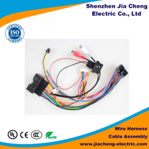 Wholesale Manufacturer for Cable Extension Wire Harness pictures & photos