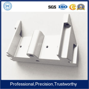 Good Performance Aluminum Alloy Die Casting Parts with CNC Machining Made in China pictures & photos