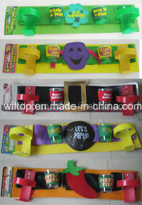 Assorted Holidy Party Drinking Belts (PM090) pictures & photos