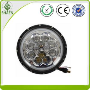 60W CREE 7 Inch LED Headlamp for All Cars pictures & photos
