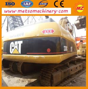 Used Hydraulic Cat 330c Crawler Excavator (330C) for Construction
