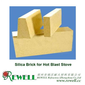 Silica Brick for Hot Blast Stove pictures & photos