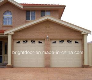 Waterproof Remote Control Garage Door pictures & photos