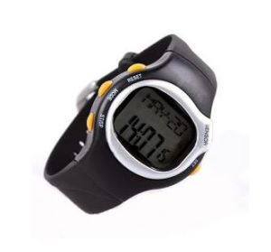 Boust Calories Counter Pulse Heart Rate Monitor Fitness Watch (BST-AAQS)
