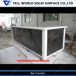 2017 New Design LED Bar Counter Night Club LED Bar Counter Design pictures & photos