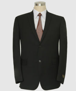 Men′s Tr Business Dress Suit (PL001)
