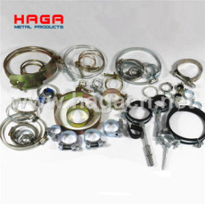 Different Standard Hose Clamp in High Quality pictures & photos