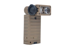 Tactical Helmet Flashlight LED pictures & photos