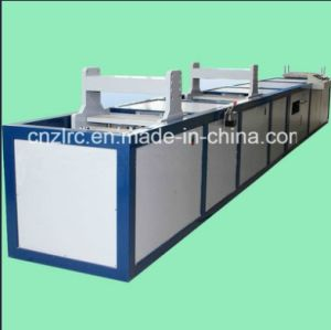Fiberglass/GRP/FRP Pipe Filament Winding Machine with Diameter 100-400mm Zlrc pictures & photos