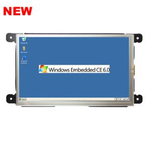 "7"" Embedded Win CE 6.0 Panel PC Without Encloser pictures & photos"