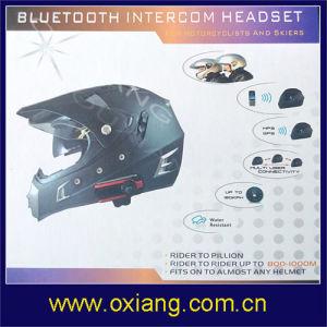 Bicycle Helmet Headset Motorcycle Helmet Headphones pictures & photos