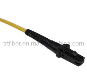 OM1 62.5/125 Multi Mode Duplex Fiber Optic Pigtail pictures & photos