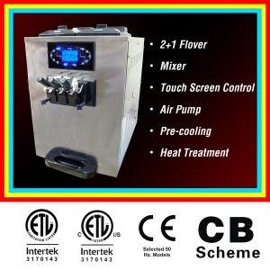 Soft Serve Ice Cream Machine HM706-G pictures & photos