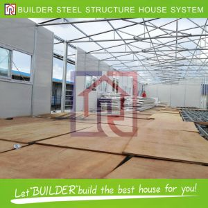 Malaysia Project Good Quality Mobile Prefab House pictures & photos