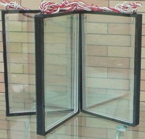 Double Silver Low-E Insulated Glass pictures & photos