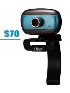 HD Webcam (S70)