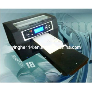 Digital A4 UV Flatbed Printer (YH-2130) pictures & photos