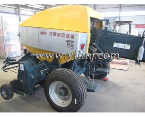 Hay Square Baler/Straw Square Baler pictures & photos