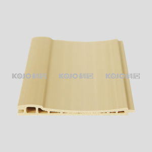 No Formaldehyde Furniture Material WPC Panel (PB-904) pictures & photos