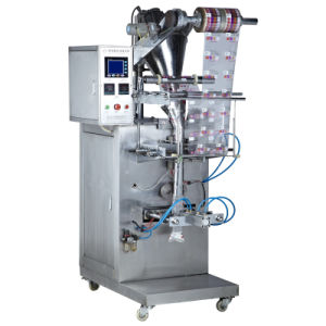 Small Bag of Powder Packaging Machine, Powder Packaging Machine pictures & photos