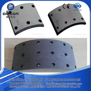 Best Quality OEM Asbestons Truck Brake Pads/Break Rotor pictures & photos