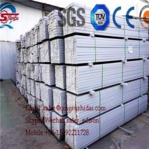 PVC WPC Decorative Marble Sheet Production Line pictures & photos