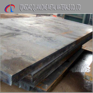 Hr BS4360 Wr50A Weather Resistant Steel Plates pictures & photos