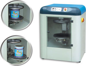 Automatic Rotating Ink Mixer (HT-30A) pictures & photos