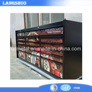 Machine Tool Hardware Tool Box Mobile Tool Cabinet Design pictures & photos