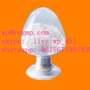 98% Pharmaceutical Material Tabersonine/Tabersonine Hydrochloride CAS4429-63-4 pictures & photos