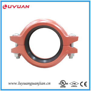 Grooved Flange Adaptor Nipple FM/UL Approved Class150 pictures & photos