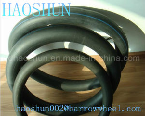 325-18 High Quality Motorcycle Inner Tube with 30% Natural Rubber pictures & photos