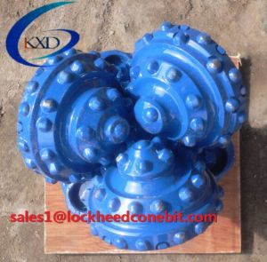 "5 7/8"" Tricone Roller Dril Bit/Tungsten Carbide Drill Bit pictures & photos"