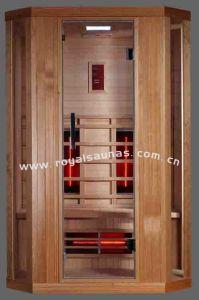 Sauna Room (12E)