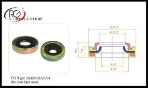Auto Seal Ring for GM, Double Lips Seal pictures & photos