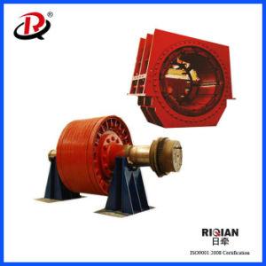 Generator Set Hoisting Motor for Underground Mining
