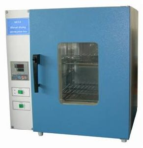 Med-Zj23A (23L) Table Top Dry Heat Sterilizer pictures & photos